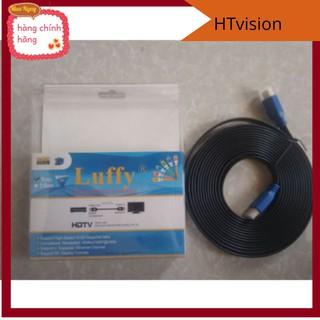 Dây HDMI 5m Luffy