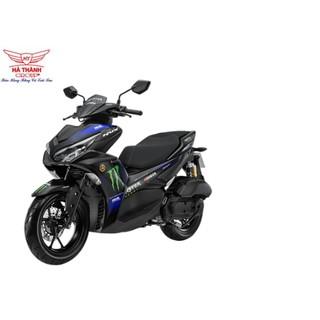 Xe Máy Yamaha NVX 155 ABS MONTERS 2021 NEW