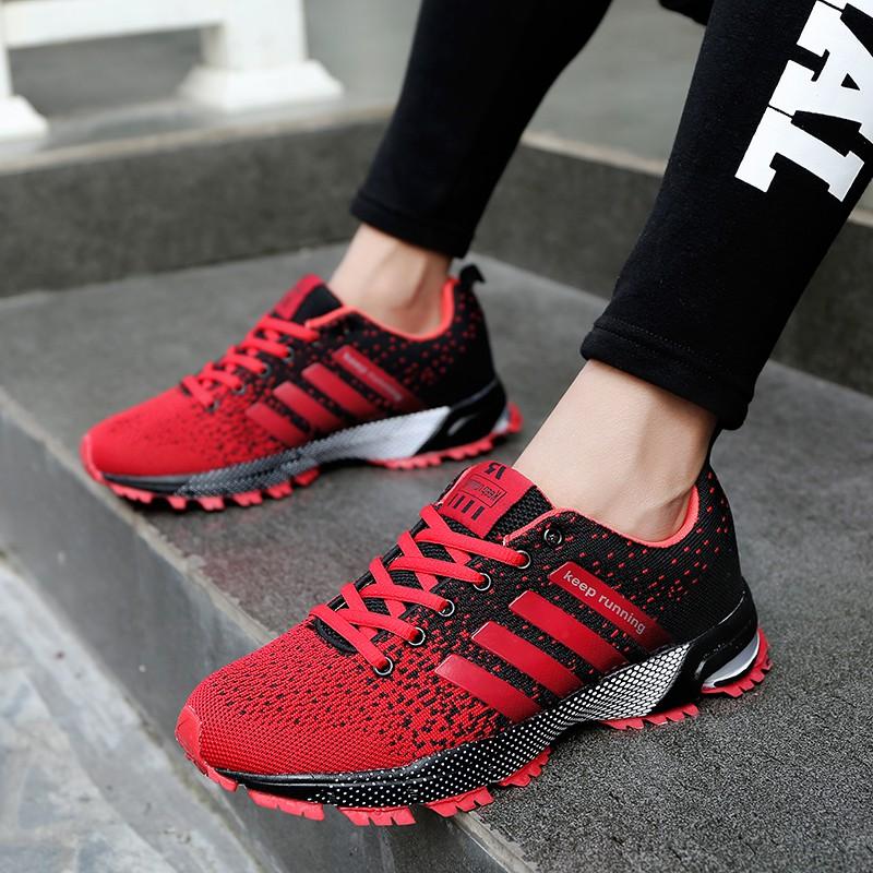 Giày thể thao nam siêu nhẹ