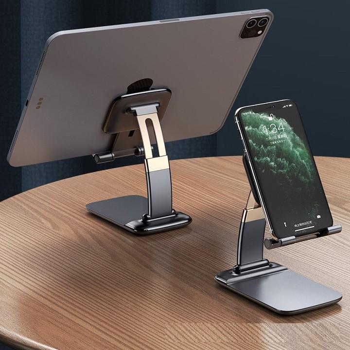 (SIÊU CHẮC) Kệ điện thoại, ipad, máy tính bảng chân đế chắc chắn