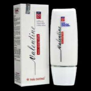 Bộ sản phẩm dưỡng da ( kem chống nắng, sữa rửa mặt, mặt nạ , kem dưỡng da tây thi, serum nám valentine)
