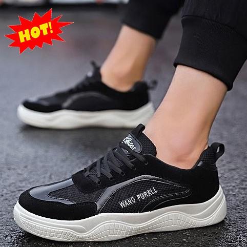 [GIÁ SỈ] Giày Sneaker Nam Cao Cấp Hàn Quốc 2019 - KHO GIÀY 68(