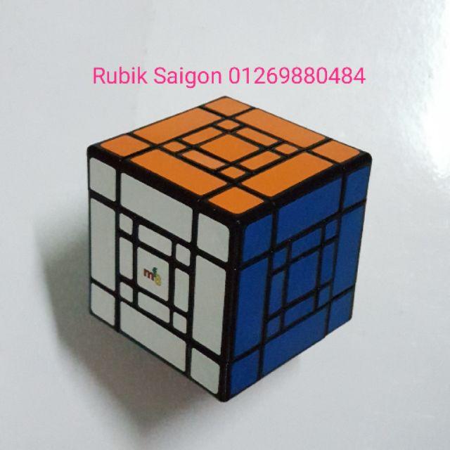 Rubik MF8 Son Mum viền đen - 3392517 , 1342321106 , 322_1342321106 , 620000 , Rubik-MF8-Son-Mum-vien-den-322_1342321106 , shopee.vn , Rubik MF8 Son Mum viền đen