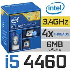 INTEL CORE I5 4460 Giá chỉ 1.700.000₫
