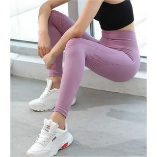 Quần Tập Yoga, Tập Gym Thể Thao Nâng Mông Chất Đẹp
