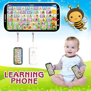 Điện thoại học tiếng anh cho bé