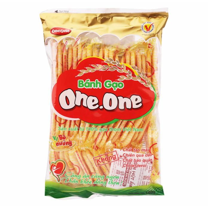 Bánh gạo One One vị bò nướng 150g/ 230g