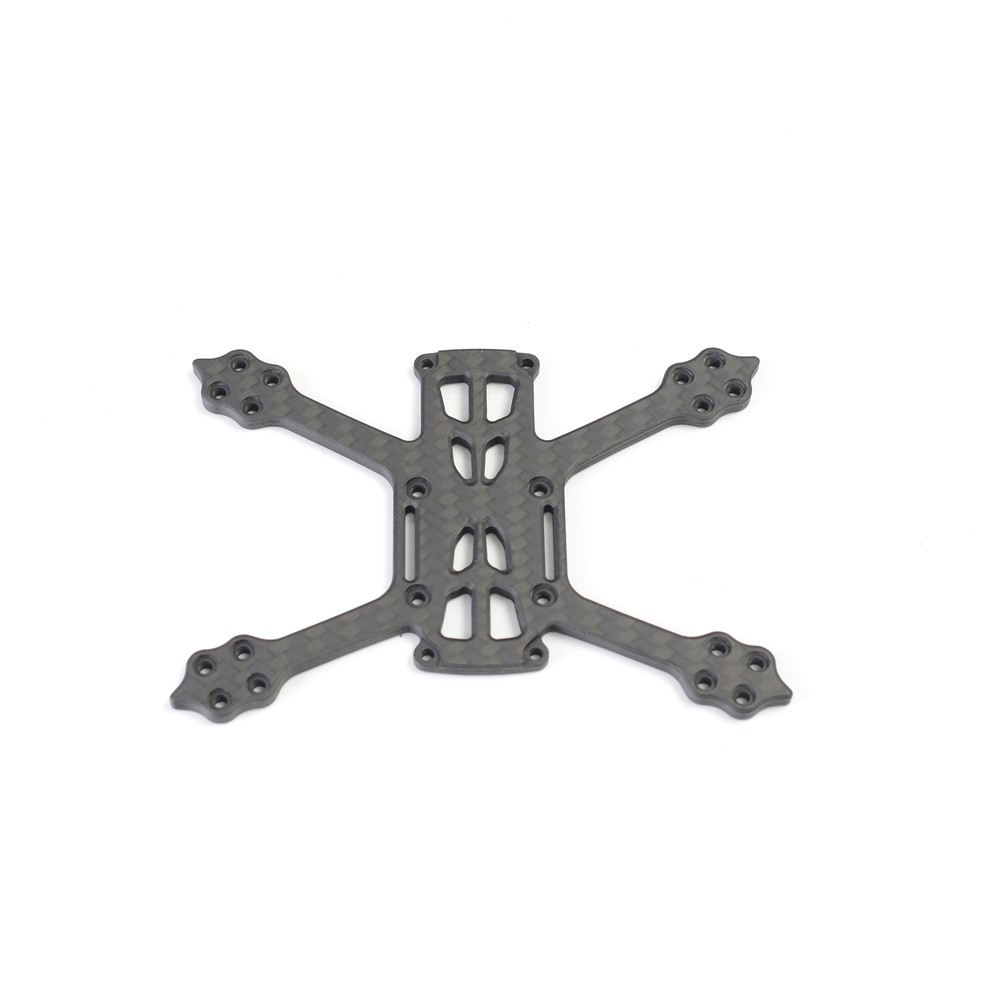 RC Kuduer Diatone 2019 GT R249 95mm 2 Inch 4S FPV Racing RC Drone Spare Part Bottom Plate RC