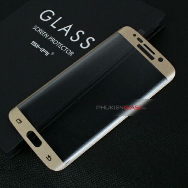 Dán kính cường lực Full màn 4D cho Galaxy S6 Edge Plus - đủ màu hình số 2 - 3448710 , 878875753 , 322_878875753 , 79000 , Dan-kinh-cuong-luc-Full-man-4D-cho-Galaxy-S6-Edge-Plus-du-mau-hinh-so-2-322_878875753 , shopee.vn , Dán kính cường lực Full màn 4D cho Galaxy S6 Edge Plus - đủ màu hình số 2