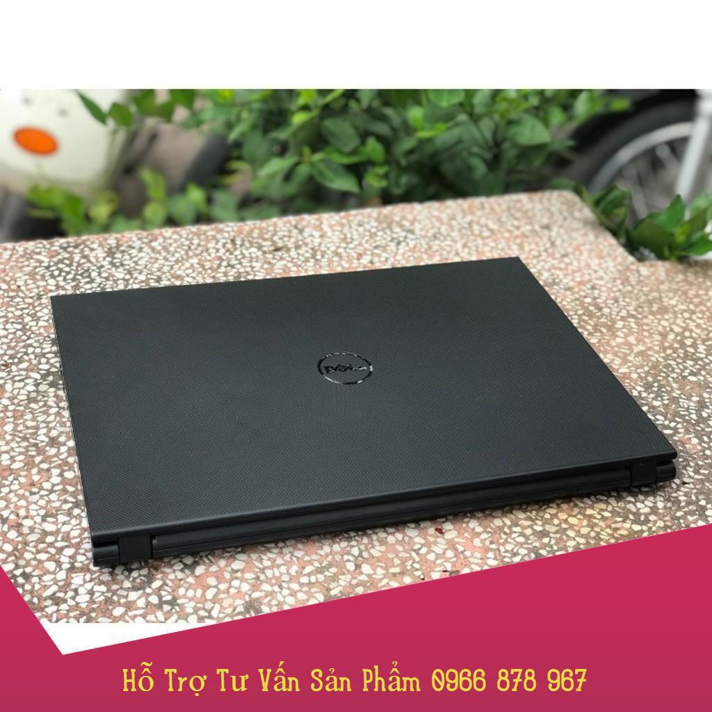 Laptop Cũ  DELL inspiron 3442 : Core i5 4210U, Ram 4G, Ổ Cứng 500G, Vga Rời GT820, Màn Hình 14.0HD