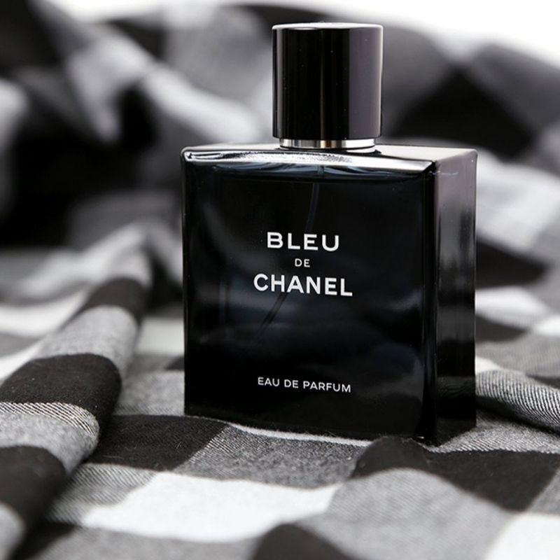 Bleu de Chanel Eau De Parfum 100ml Mp63