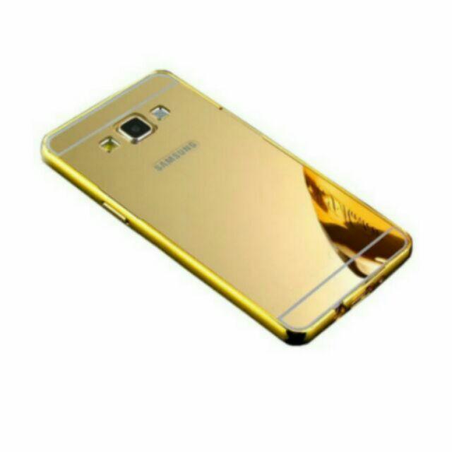 Ốp lưng tráng gương + viền cho Samsung A8 - 3034758 , 185324164 , 322_185324164 , 65000 , Op-lung-trang-guong-vien-cho-Samsung-A8-322_185324164 , shopee.vn , Ốp lưng tráng gương + viền cho Samsung A8