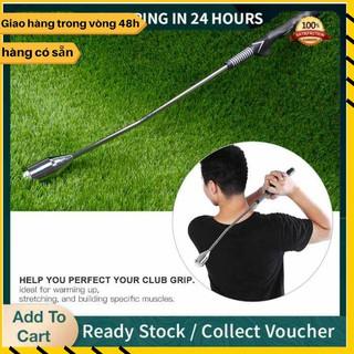 Gậy Chơi Golf Làm Ấm Gậy Golf Phụ Kiện Chơi Golf, Gậy Thực Hành Trợ Giúp Đào Tạo thumbnail
