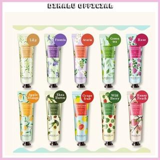 Kem dưỡng da tay nội địa trung Maycreate Perfumed Hand Essence siêu mềm mại MKDT1 thumbnail