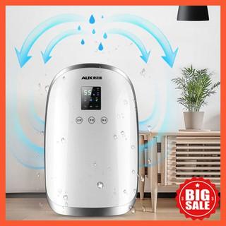 Máy hút ẩm phòng ngủ kiêm lọc không khí giá rẻ dành cho gia đình
