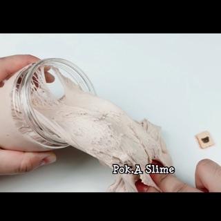 Slime Bánh mì Baguette – chất bread slime