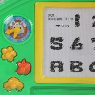 Thật Tuyệt Vời – Bảng viết tự xóa cho bé yêu tập viết LCC- 3- SMH112
