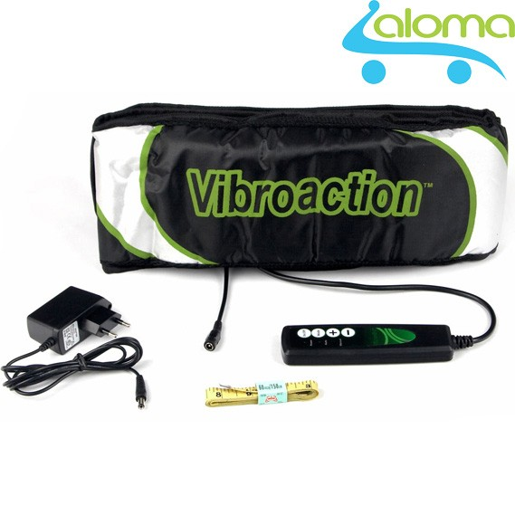 Máy massage giảm mỡ bụng Vibroaction VA-2330