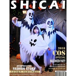 bộ đồ hoá trang halloween