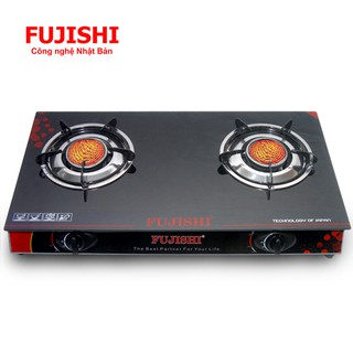 Bếp gas hồng ngoại Fujishi FJ-H14-HN, đánh lửa Magneto