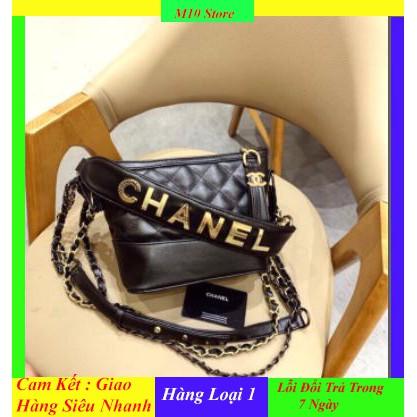 Túi Xách Nữ Đeo Chéo Hiệu Chanel Ngọc Trinh Hot Nhất Hiện Nay