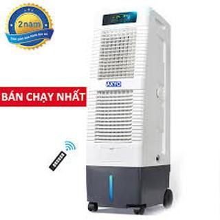 Quạt điều hòa không khí AKYO Inverter AK3000, quạt 2 tầng, 150w, lưu lượng gió 3000m3 h MADE IN THAILAND, BẢO HÀNH 2 NĂM thumbnail