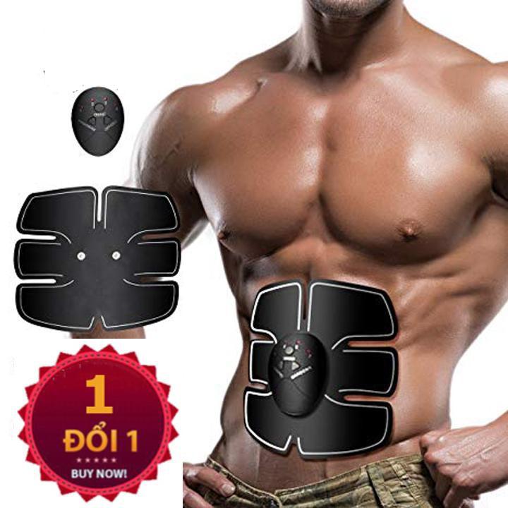 Máy Tập bụng 6 múi, dụng cụ tập cơ bụng đa năng tại nhà hỗ trợ Tập bụng giảm mỡ thừa giúp dáng chuẩn eo thon