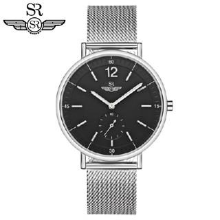 Đồng hồ nam SRWATCH SG2087.1101 mặt kính và nắp sau làm bằng Sapphire chống trầy chống nước trẻ trung sang trọng thumbnail