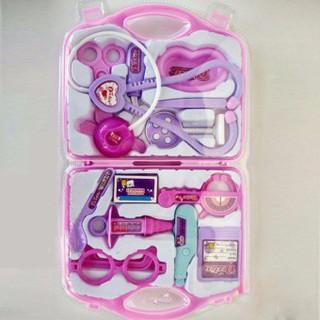 [HOT] Đồ chơi nhậ vai bác sỹ cho bé – Toca Toys