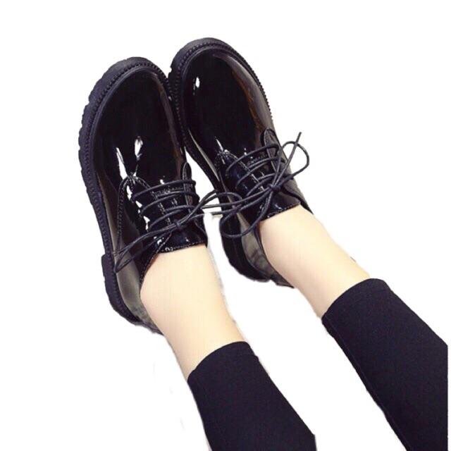Giày oxford da bóng (mã: OX1)