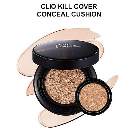 Kết quả hình ảnh cho Cushion Clio Kill Cover Conceal #2BP - Lingerie 21