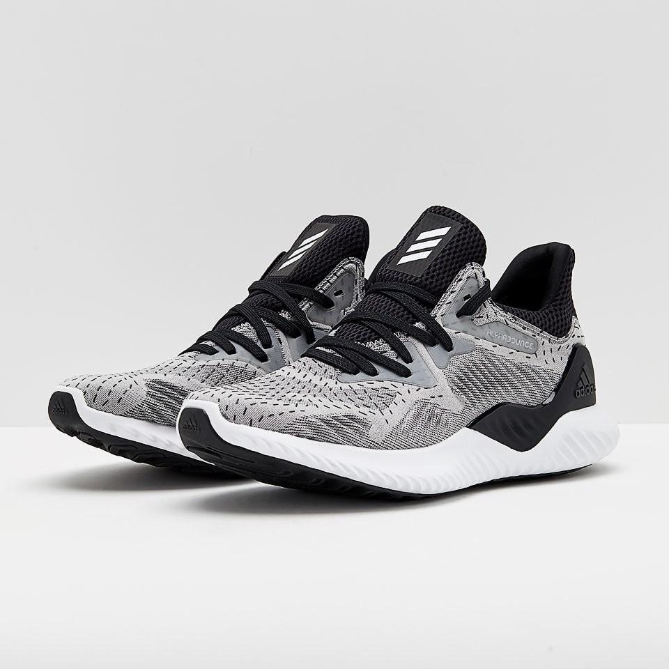 Giày Adidas Alphabounce 🔥FREESHIP🔥 Alphabounce Beyond Grey Chính Hãng -  Giày Chạy Bộ Adidas Nữ - [DB1118]   Shopee Việt Nam