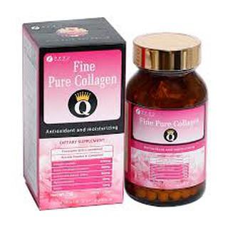 Viên uống chống lão hoá Fine Pure Collagen Q thumbnail