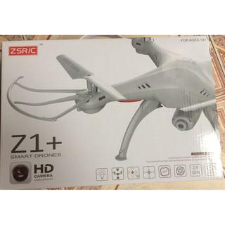 Flycam Z1 WIFI có camera