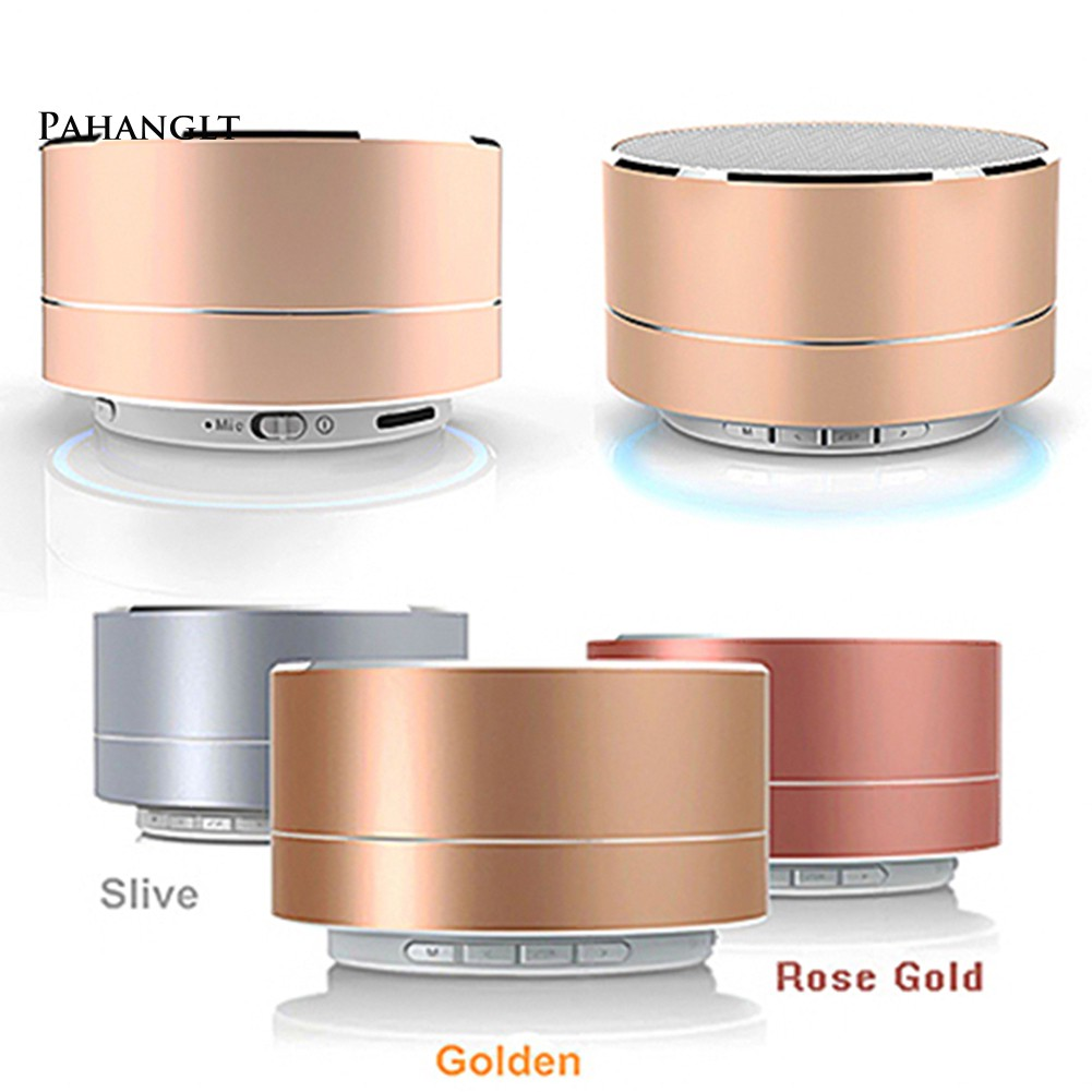 PA Bluetooth Wireless Mini Portable Super Bass Speaker for iPhone Samsung PC Tablet