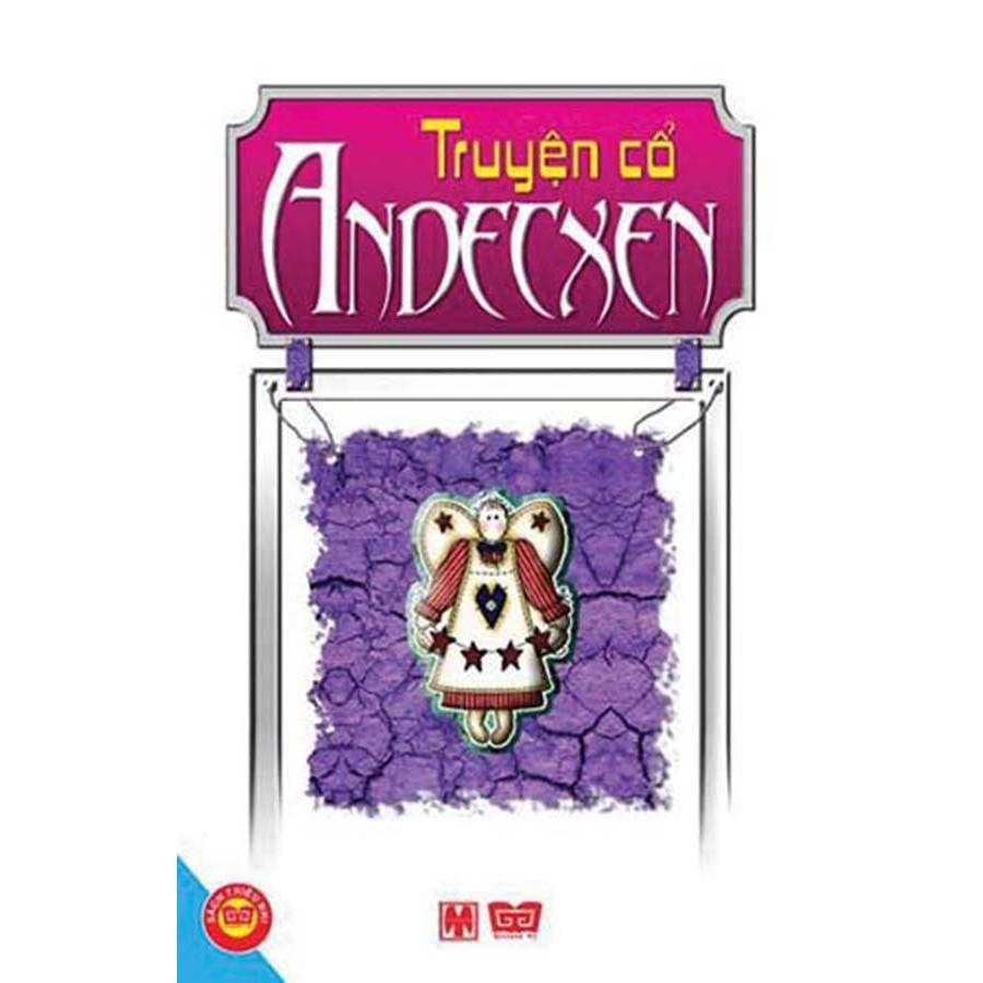 Truyện cổ Andersen 69N