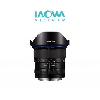 Ống kính máy ảnh Laowa 12mm f 2.8 Zero-D - Hàng chính hãng Ống kính cao cấp góc siêu rộng không méo thumbnail
