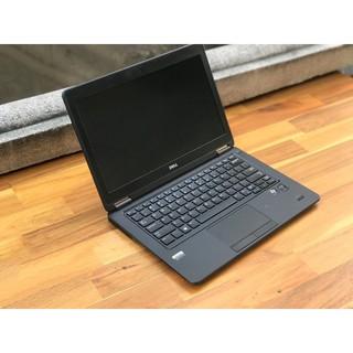 [GIÁ SỐC] Laptop Cũ Dell Latitude E7250 | Core I5 5300U | Ram 4GB | SSD 128GB |Màn Hình 2.5 Inch HD | HD Graphic 5500
