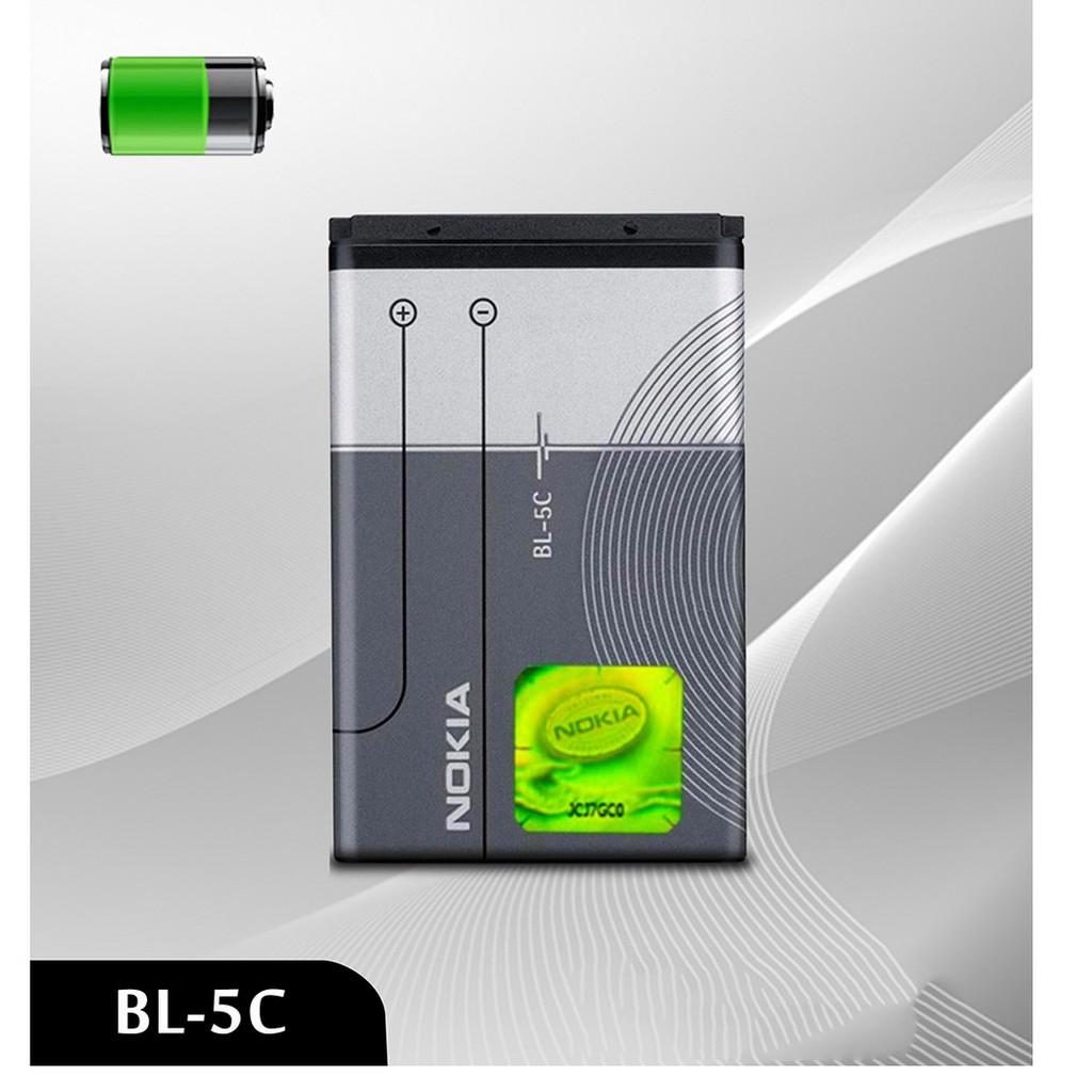 Pin Điện Thoại Nokia BL- 5C giá cạnh tranh