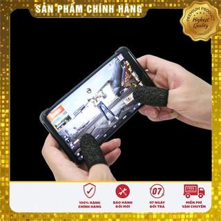 Bao ngón tay chống mồ hôi tay cho game mobile ( 1 cặp ) thumbnail