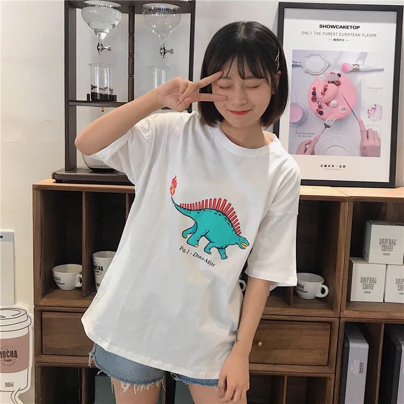 Áo khủng long