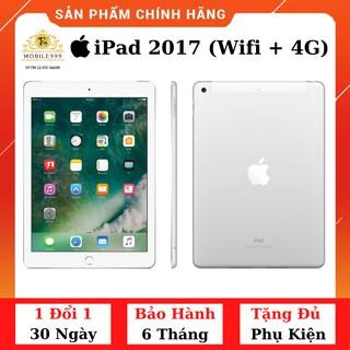 Máy Tính Bảng IPad Gen 5 (2017) (Wifi + 4G) 32GB /128GB Chính Hãng – Zin Đẹp 99% – Màn đẹp – Pin trâu – MOBILE999