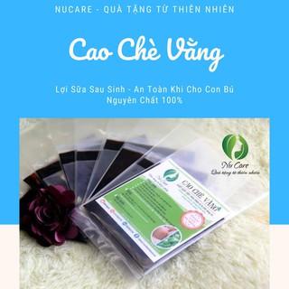 Gói 20gram Cao Chè Vằng Sẻ Quảng Trị (nhà làm) thumbnail