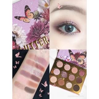 [SẮP VỀ-XEM LƯU Ý] Bảng phấn mắt Colourpop Butterfly thumbnail