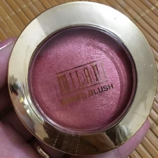 Má hồng Milani Dolce Pink 01 thumbnail