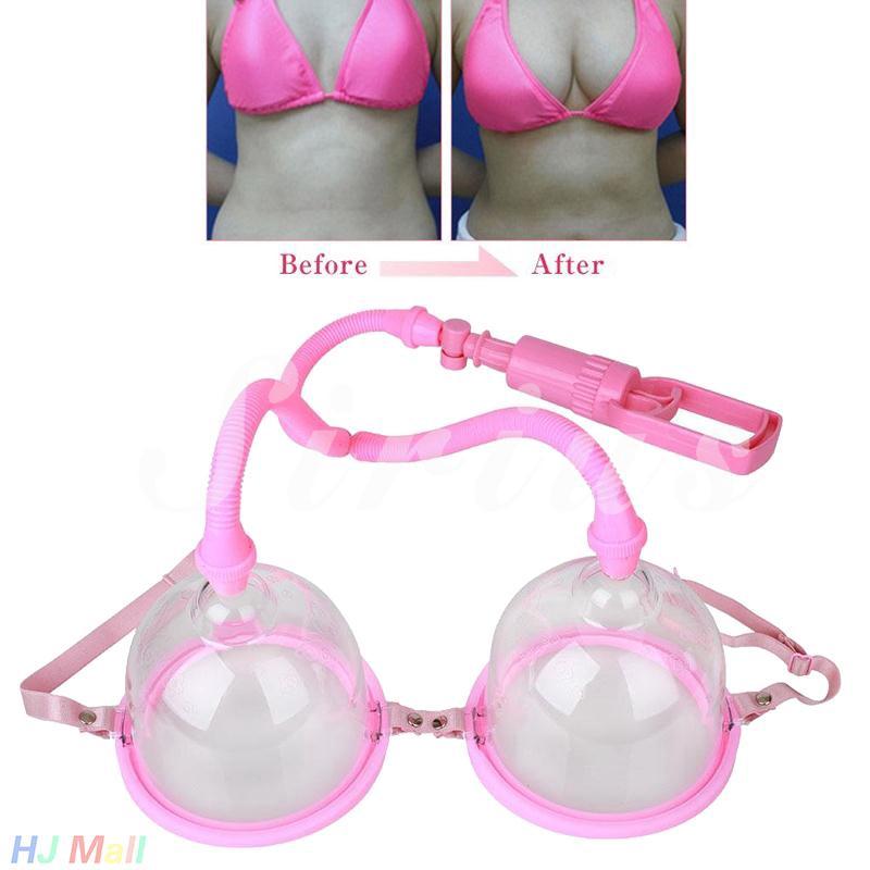 Máy hút nở ngực Enhancer - Breast Pump