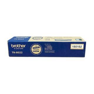 Mực in brother TN- B022 dùng cho máy in brother DCP-B7535DW/ 7715DW và HL- B2000D/ 2080DW - Mực brother B022