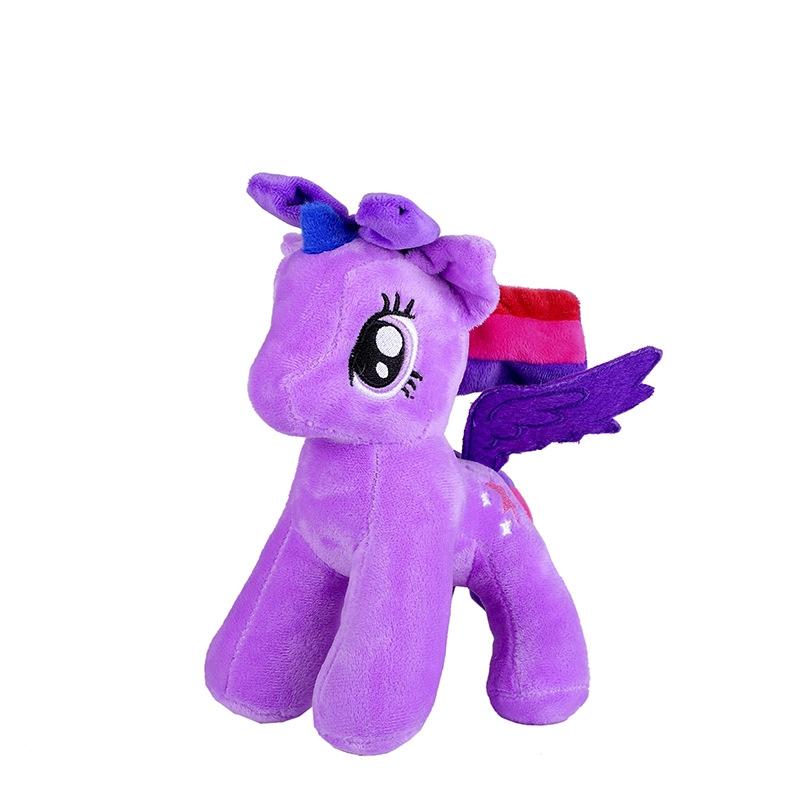 My Little Pony Dolls Birthday Gifts for Kids