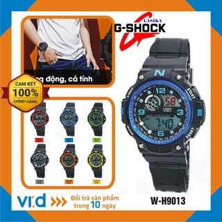 Đồng hồ điện tử thể thao Lasika W-H9013 - Bảo hành 12 tháng!!!