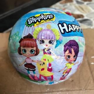 Trứng Búp Bê LOL Suprised M3 (1 trứng)
